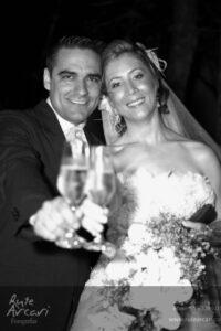 Casamento Alexsandra e Paulo