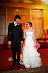 Casamento Michele e Felipe