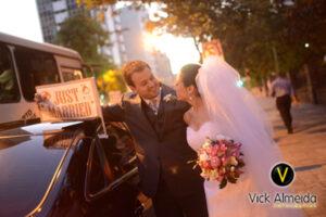 Casamento Fabiane e Marco