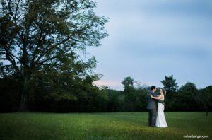 Casamento Mariane e Alberto