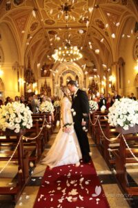Casamento Bárbara e Jeancarlo