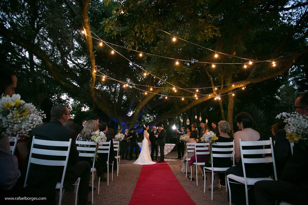 Casamento Rosane e Júlio
