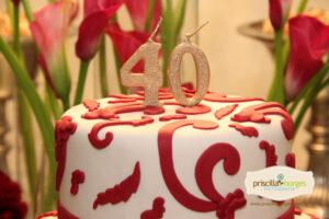 Aniversário de 40