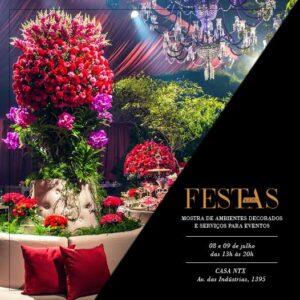 Mostra FESTAS Agepes