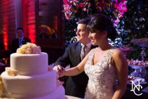 Casamento Carolina e Elder