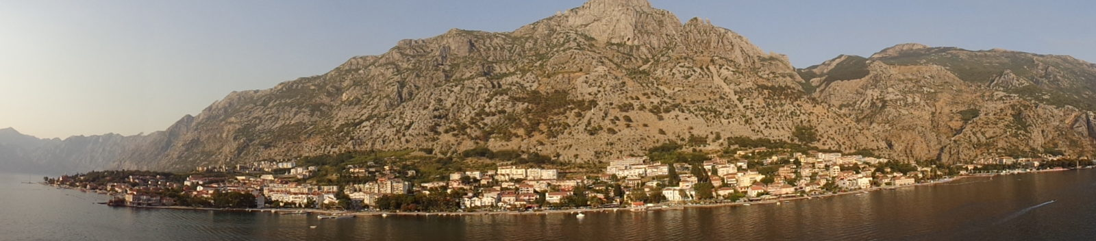 Wedding Destination: Kotor- Montenegro