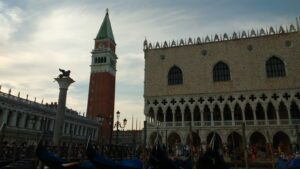 Wedding Destination- Veneza