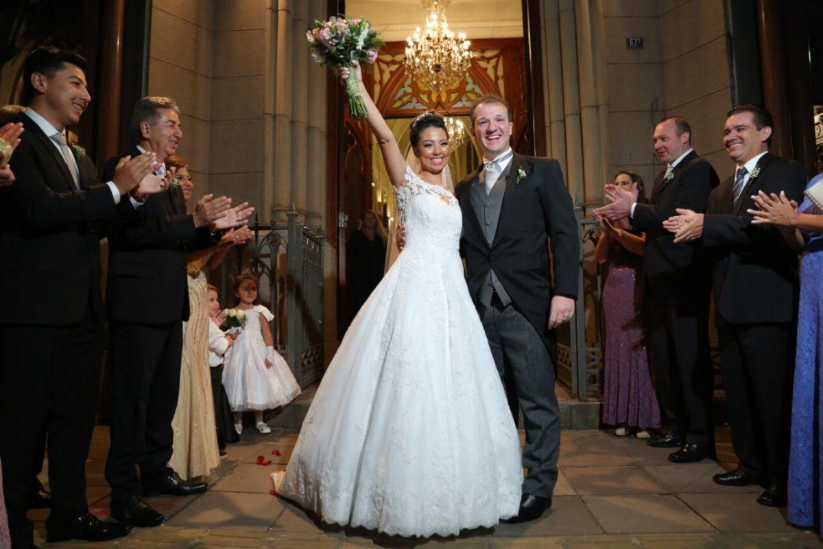 Casamento Deborah e Alexandre